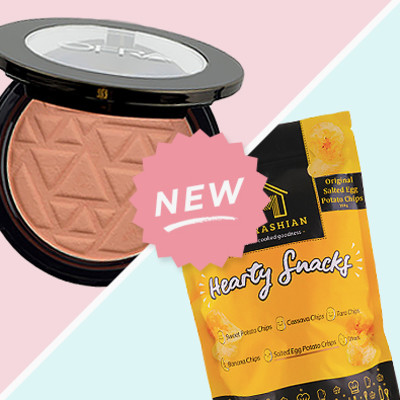 New Arrivals This Week: The Balm, Ofra + More
