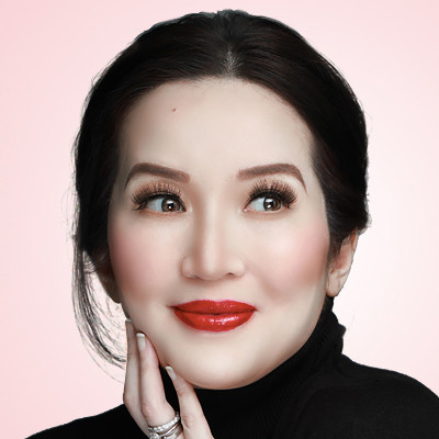 Exclusive Launch: Kris Aquino's First Makeup Collection Has Arrived