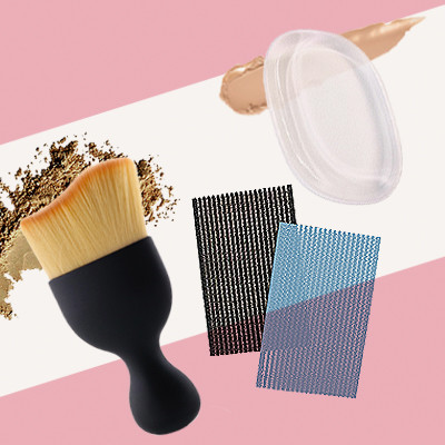 Under P300: 4 Unusual Tools That Will Change Your Beauty Game