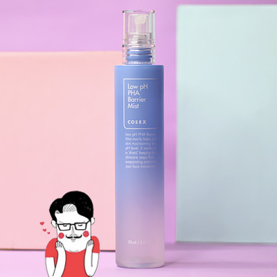 The First Ever COSRX Face Mist Just Landed on BeautyMNL