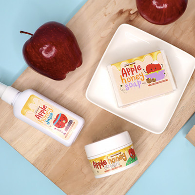 Watch: This 3-Step ACV Routine Will Give You Glowing Skin