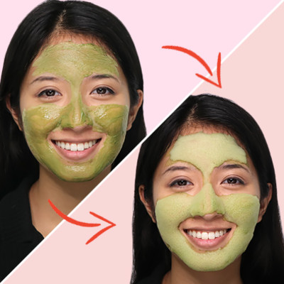 These Masks Bubble Up and Instantly Refresh Your Skin