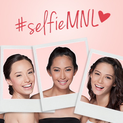 Join Our #SelfieMNL Contest Today!