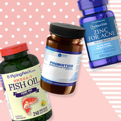 A-to-Zinc: A Beginner's Guide to Acne Supplements