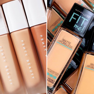 5 Budget Makeup Products That Work Like Fenty Beauty