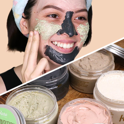5 Clay Mask Mistakes You Might Be Making