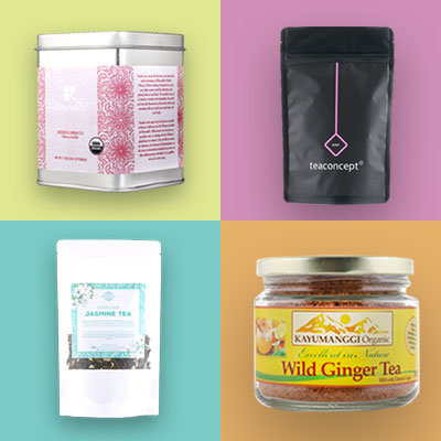 Which Teas to Drink to Improve Acne, Lose Weight, and More