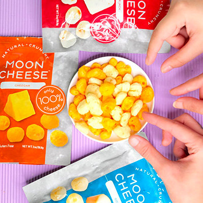 If You're a Cheese Addict, You Will Love These Snacks