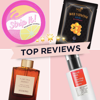 Top reviews july 27 square