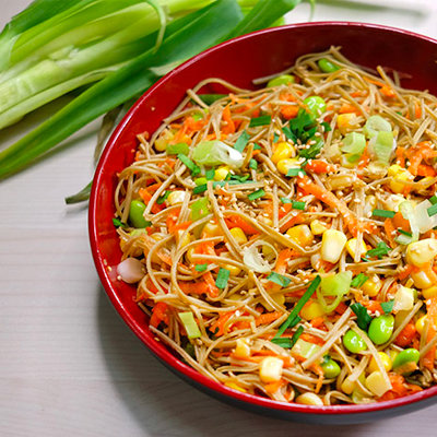 Meal Prep Made Easy: 3 Healthy Meals You Can Make with Edamame Noodles