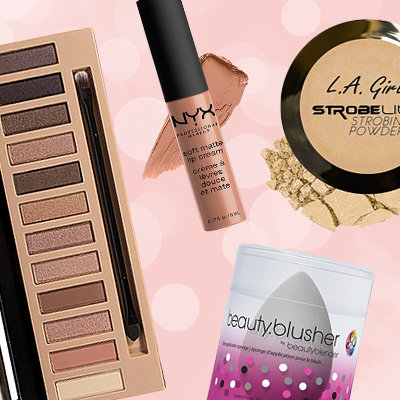 53 Makeup Products That Are On Sale Right Now