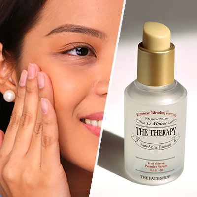 5 More Ways to Use Your Favorite Beauty Serum
