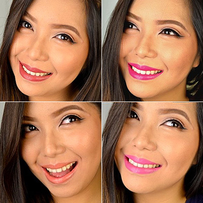 Video Review: All-Day, All-Night Lipsticks