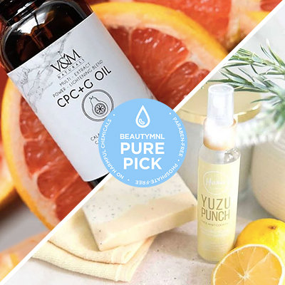 BeautyMNL Pure Picks: 20 Clean Beauty Products We Love