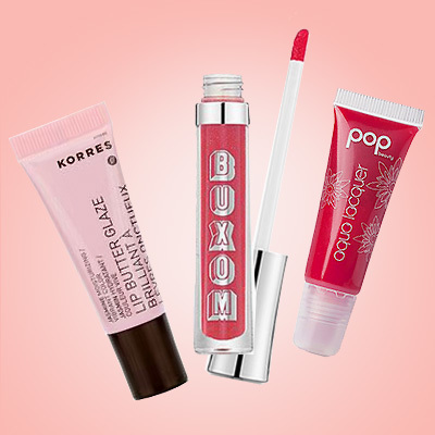 12 Luscious Lip Glosses You Need in Your Life