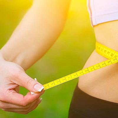 How to Lose Weight the Healthiest Way Possible