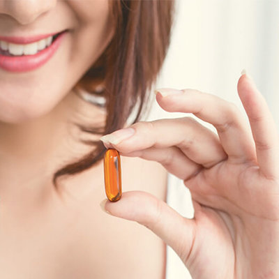How Vitamin E Helps Your Immune System (And Your Skin!)