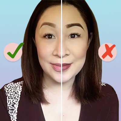 How to Take 10 Years Off Your Face With Makeup