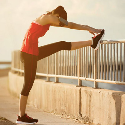 Exercise 101: The Beginner's Guide to Working Out
