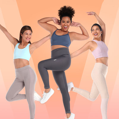 Here Are the Activewear Brands You Can Shop RIght Now