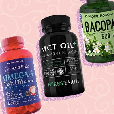 "These ""Brain Vitamins"" Will Make You Smarter (Swear!)"