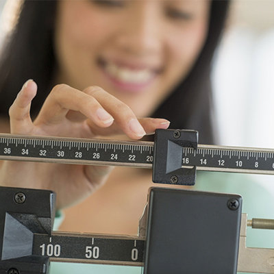 Is Your Ideal Weight a Healthy Weight?