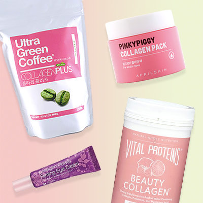 For the First Time Ever: Up to 56% OFF on 190+ Collagen Faves