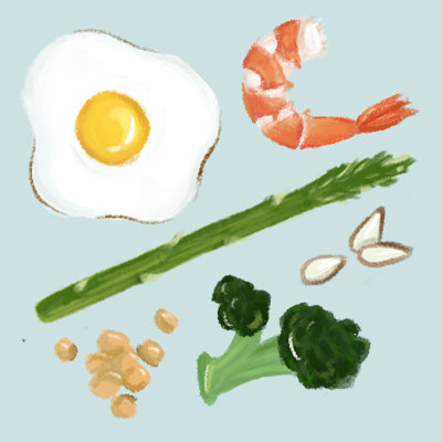 Protein 101: All About the Diet-Saving Macronutrient