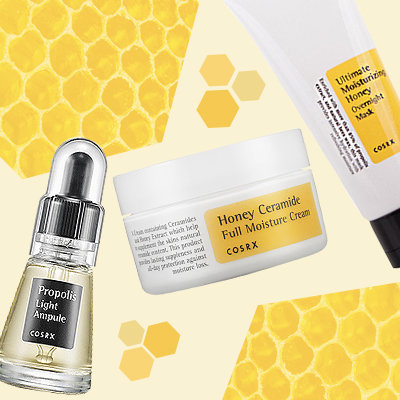 Ingredients 101: Why Honeybee Products Work Miracles for Acne-Prone Skin