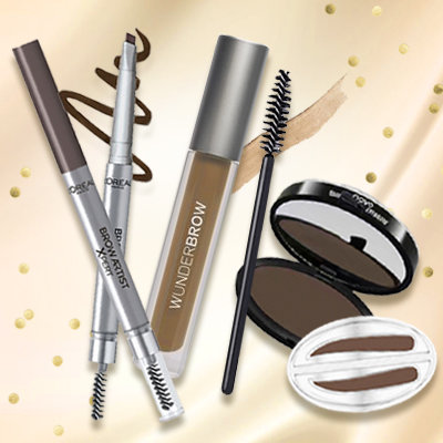 Starts at P79: Your Fave Brow Brands Are On Sale for the Next 3 Days