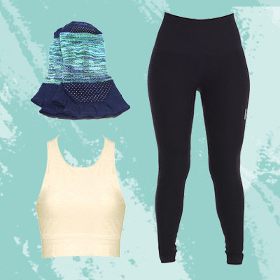 What to Wear for 5 Different Workouts
