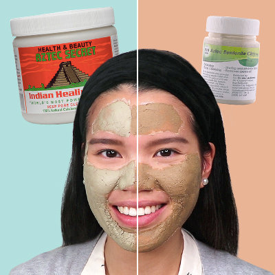 Watch: Should You Splurge or Save on Bentonite Clay?