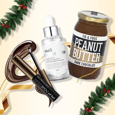 Starts at P20: 51 Budget Buys That Make Perfect Christmas Gifts