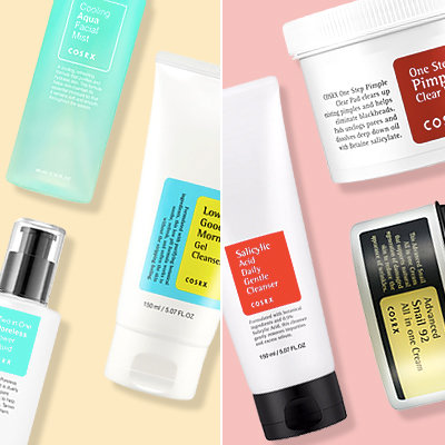 The COSRX Products You Should Try Depending On Your Skin Issues