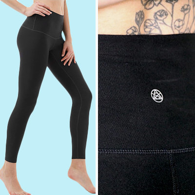 These Yoga Pants Are the Perfect Lululemon Dupe