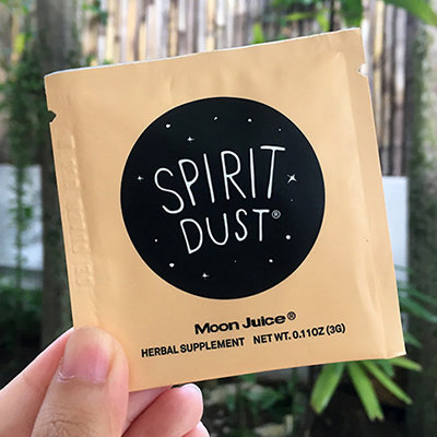 "I Took ""Spirit Dust"" for 5 Days, and Now I'm More Calm Than Ever"