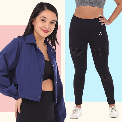 New Activewear This Week: 3Boro, Lotus Activewear, and More!