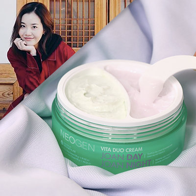 This Korean YouTuber Just Created the Moisturizer of Our Dreams