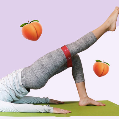 This 30-Day Challenge Will Transform Your Butt