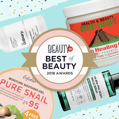 BeautyMNL Awards: The 38 Best Skincare Products of 2018