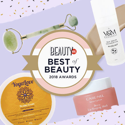 BeautyMNL Awards: The 19 Best Beauty Discovery Products of 2018