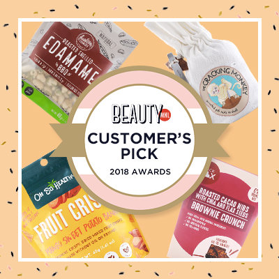 Bmnl awards customer picks snacks square