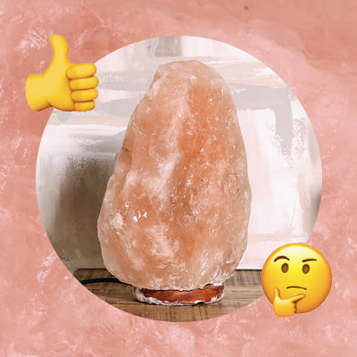 How to Tell Your Himalayan Salt Lamp Is Legit