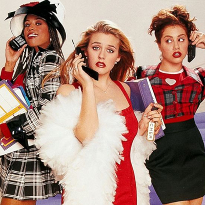 Totally True: 10 Nuggets of Beauty Wisdom from Clueless