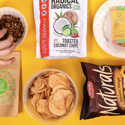 5 Weird Snack Flavors That Are Surprisingly Good