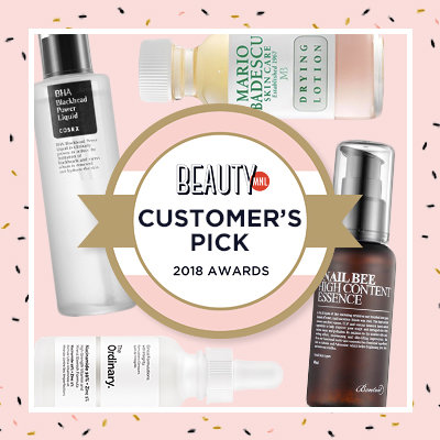 Customers Pick: The 20 Best Reviewed Acne Treatments of 2018
