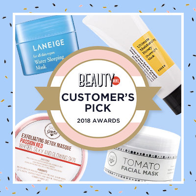 Bmnl awards customer picks masks square