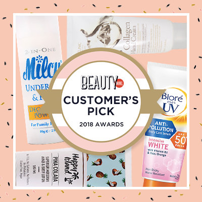 Customer's Pick: 20 Best Reviewed Body Treatments of 2018