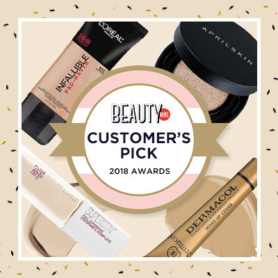 Customer's Pick: The 20 Best Reviewed Base Products of 2018