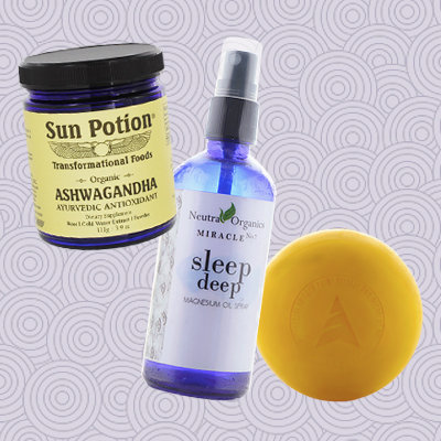 The Ultimate Survival Kit for Holiday Stress